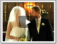Watch Matthew &amp; Veronica's edited highlights film. 