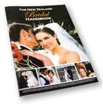 New Zealand Bridal Handbook.