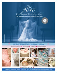 The Wellington Wedding Show website.